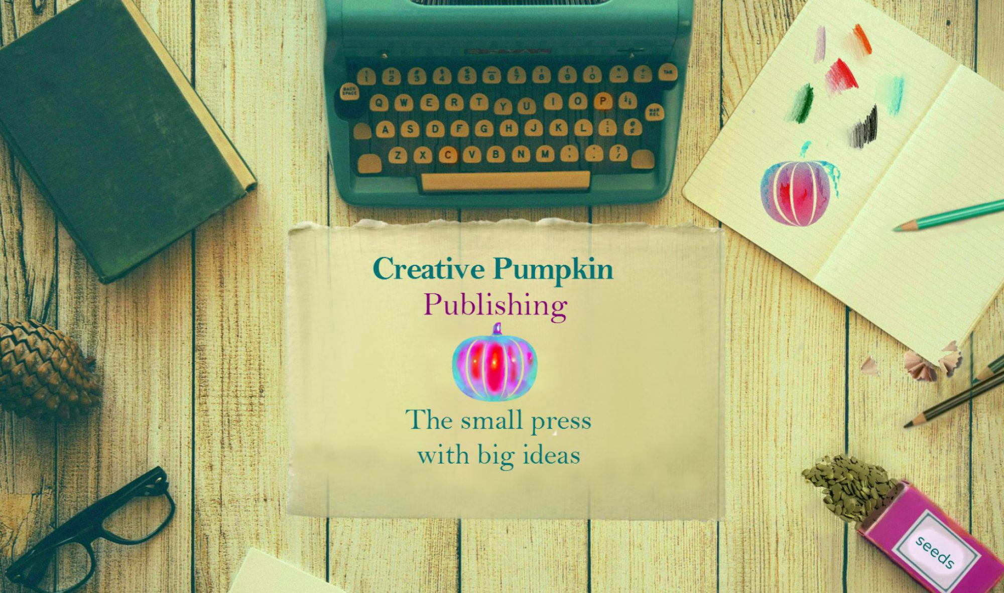 Creative Pumpkin Publishing